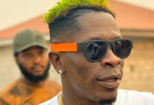 Photo of Adonko please sign me, my name is Shatta Ike chwuku Wale – Shatta Wale