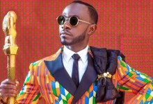 Photo of Ambolley just has 72 hrs to apologize to Okyeame Kwame or else…
