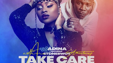 Photo of Audio: Take Care Of You by Adina feat. Stonebwoy