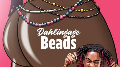 Beads by Dahlin Gage
