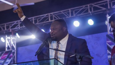 Photo of Don Cemon sweeps Urban Song of the Year award at NGMA with; Aseda