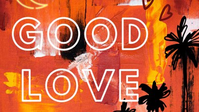 Good Love by Jean Feier