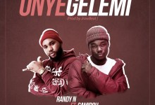 Photo of Audio: Onyegelemi by Randy N feat. Camidoh