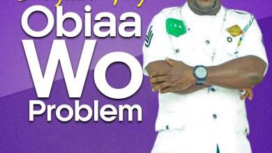 Obiaa Wo Problem by Evangelist I K Aning