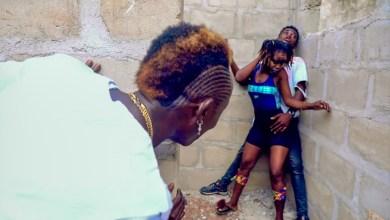 Photo of Video Premiere: Nketsewad3 by Patapaa feat. Ada