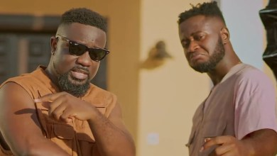 Photo of Video: Social Media by Nautyca feat. Sarkodie