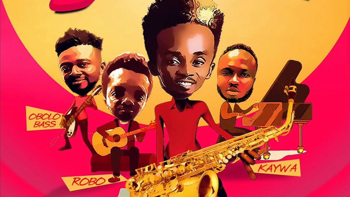 This Mizter Okyere song is the right fit for your Vals Day playlist