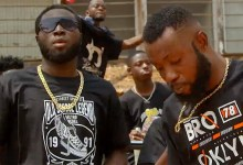 Photo of Video: Brazil by Bigg Fee feat. Veve