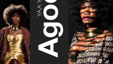 Photo of Album: Agoo by Yaa Yaa