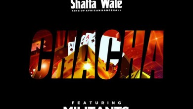 Photo of Audio: Chacha by Shatta Wale feat. SM Militants