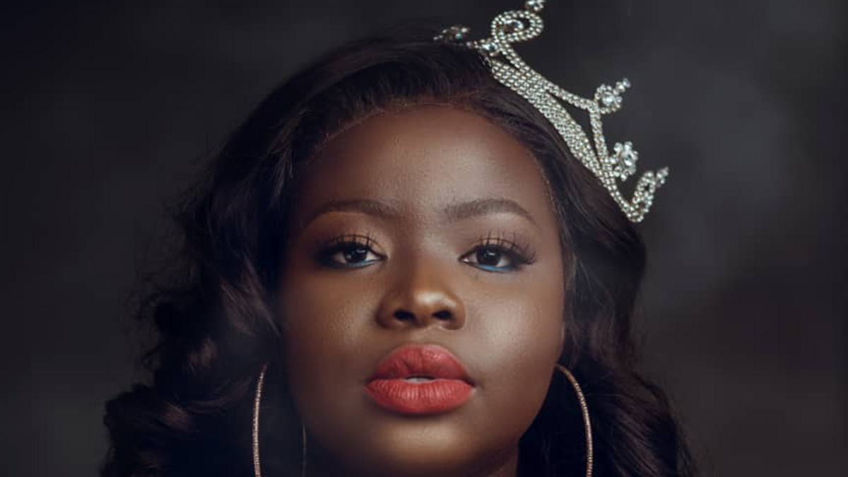 Ama Slay out with official Valentine's Day banger; My Lover.