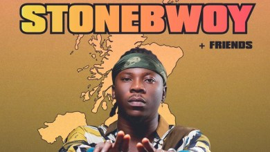 Photo of Stonebwoy to headline 3 shows in the UK this May