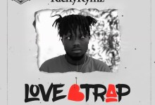 Photo of Audio: Love Trap by Richy Rymz