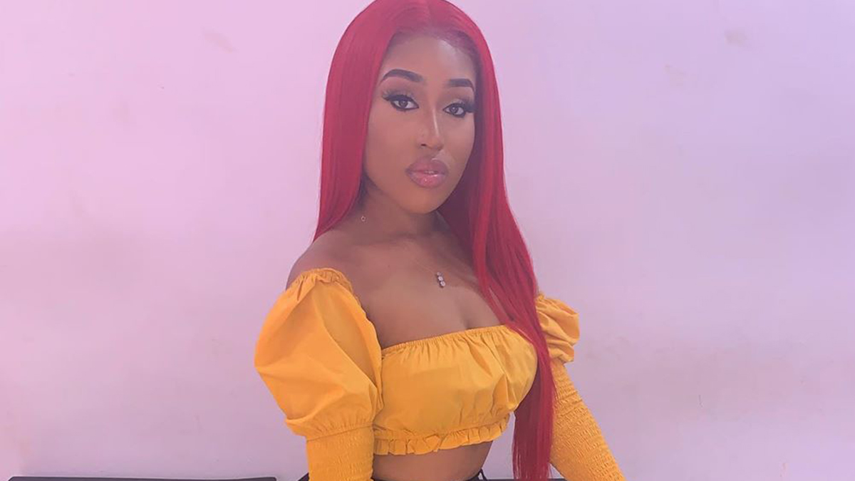 Fantana reignites the 90s Badgyal vibe with new single feat. Larruso; Backstabber