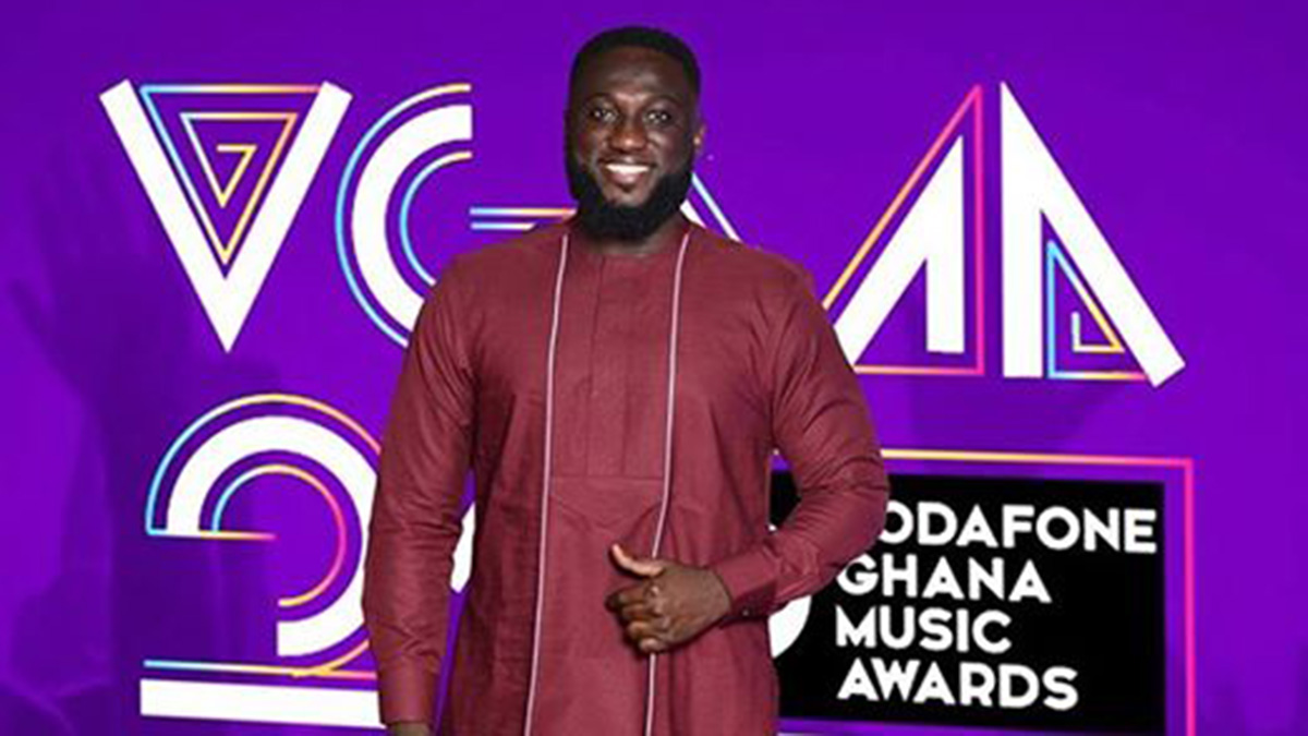 MOG Music confident on bagging all four nominations