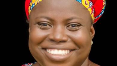 Photo of I haven't received any royalty before – Nana Ama