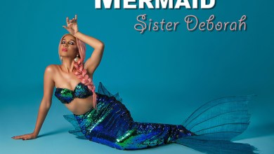 Photo of Audio: The African Mermaid EP by Sister Deborah