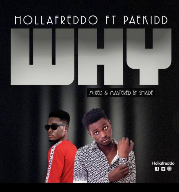 HollaFreddo releases new song after signing unto new label