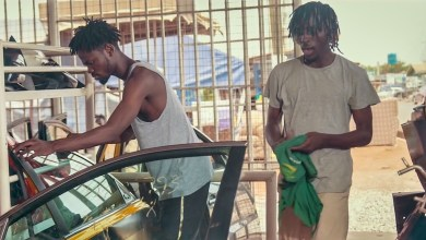 Photo of Video: Y'abre by Kofi Mole feat. Fameye
