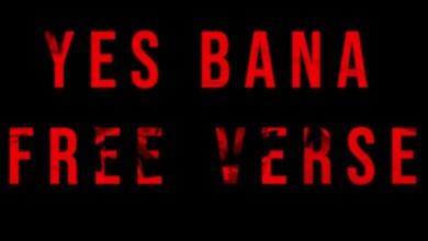 Photo of Video: Yes Bana FreeVerse by Ntelabi