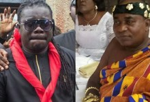 Photo of Obour denies rumors of withholding travel history of deceased father