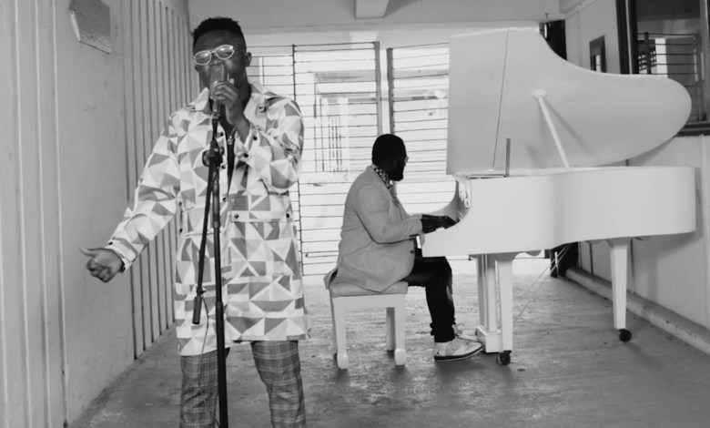 Photo of Video: Today Today (Acoustic Version) by KobbySalm
