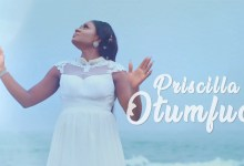 Photo of Video: Wave by Priscilla Otumfuo
