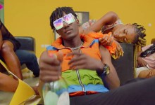 Photo of Video: All Day by O'Bkay feat. Shaker