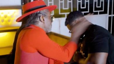 Photo of Video: La Palm by Reggie Rockstone feat. Slim Vhim