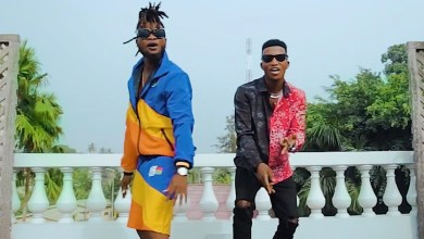 Photo of Video: Oy3 Hit by Tray Zee feat. Kofi Kinaata