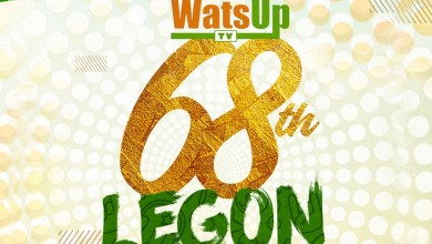 Photo of Top artistes billed for WatsUp TV 68th Legon Hall Week Celebration