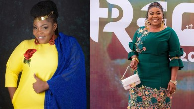 Empress Gifty, Celestine Donkor attack COVID19 in two diverse ways