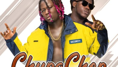 Photo of Audio: Chupa Chop by Wisa Greid feat. Medikal
