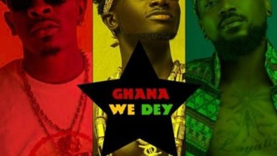 Photo of Audio: Ghana We Dey by Kuami Eugene feat. Shatta Wale & Samini