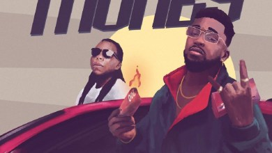 Photo of Audio: Money by Lino Beezy feat. Edem