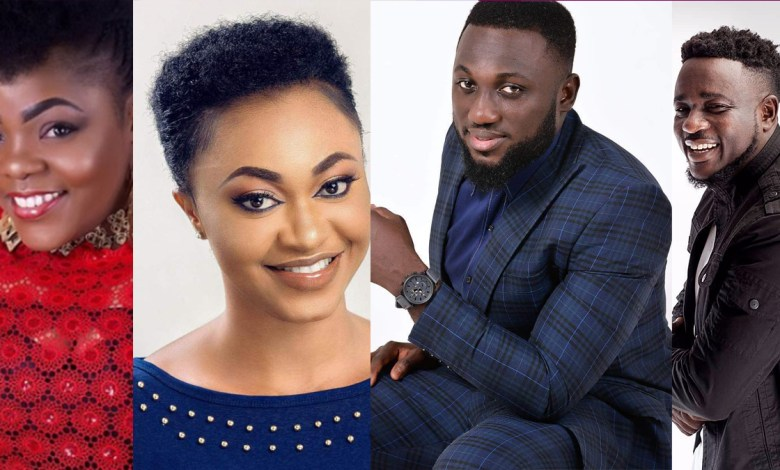 Photo of VGMA still has issues with the Gospel Industry – Sista Ginna