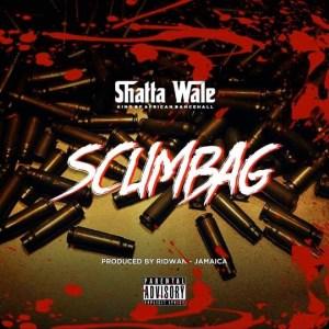 Scumbag by Shatta Wale feat. Ridwan