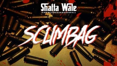 Photo of Audio: Scumbag by Shatta Wale feat. Ridwan