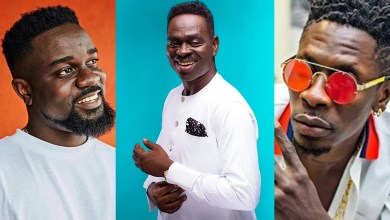 Photo of Beef Alert: Isn't Sark's bars on 'Ahobraseɛ' an indirect reply to Shatta's 'Little Tip'?