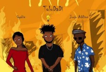 Photo of Audio: Faya by ToluDaDi feat. Gyakie & Joojo Addison