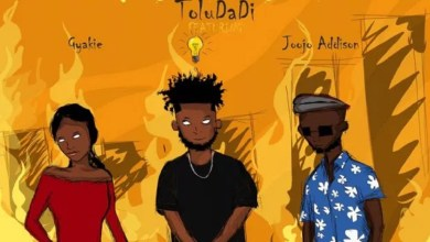 Faya by ToluDaDi feat. Gyakie & Joojo Addison