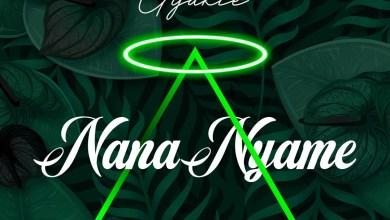 Nana Nyame by Gyakie