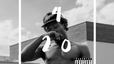 Photo of Audio: 420 Freestyle by ChaJah Hims