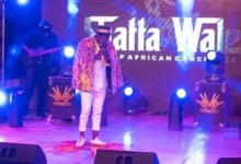 "Photo of Shatta Wale unveils tracklist of latest EP ""Manacles of A Shatta"" following successful maiden online Faith Concert"