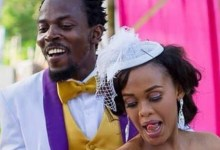 Photo of You're a good man, 4yrs official 9yrs unofficial – Wife of Kwaw Kese confesses as they celebrate 4th anniversary