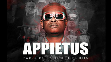 Photo of Appietus: Reminiscing Two Decades of Hiplife Hits