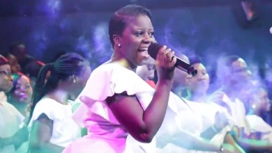 Yɛda W'ase (We Thank You) by Bethel Revival Choir