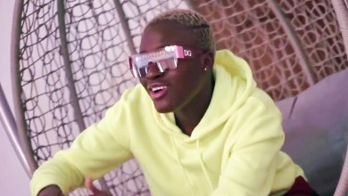 Photo of Video: Over by Fella Makafui