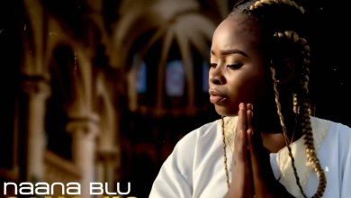 Photo of NaaNa Blu beseeches God on CoronaVirus in latest audiovisual; Save Us