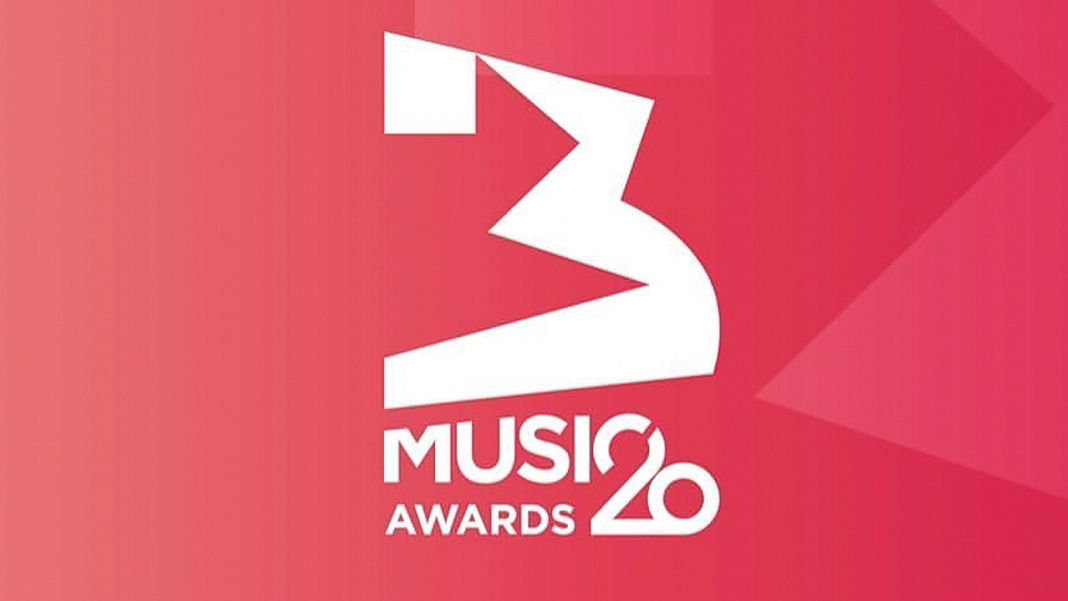 2020 3Music Awards comes off virtually on Saturday May 2